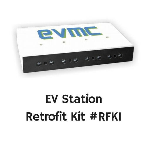 Fleet EV EVMC Retrofit